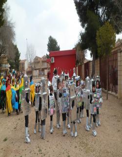 Robots (2º curso)